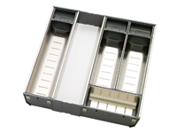 Pull-Out Drawer Systems