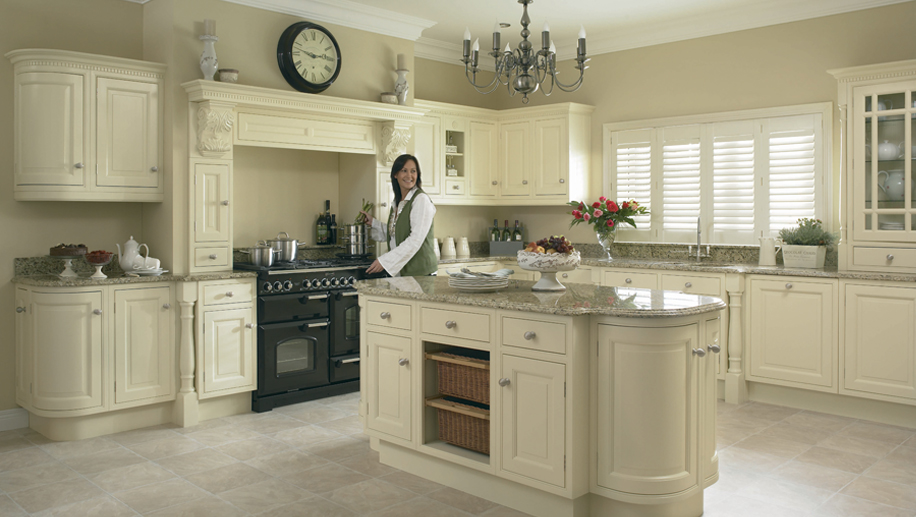 Ecf online for Kitchen cabinets ireland