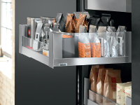 All Pull-Out Drawer Systems