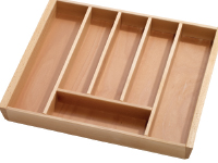 Wooden Drawer Boxes